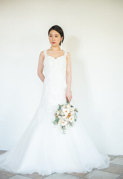 新潟県三条市 結婚式場 長岡市 新潟市 ブライダル ドレス 衣裳
