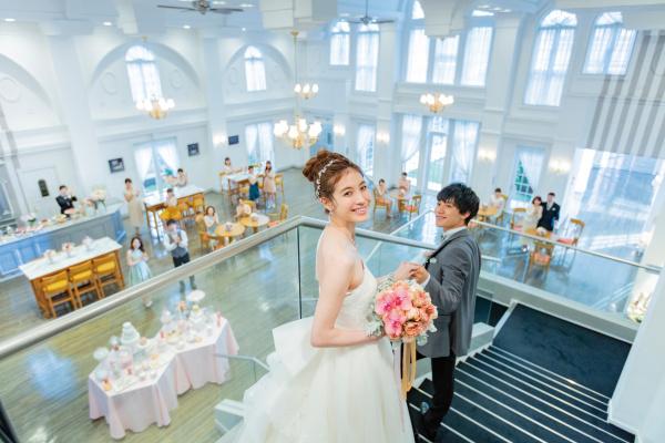 新潟県三条市 長岡市 新潟市 結婚式場 イサムモリタ ドレス 新作 ブランドドレス