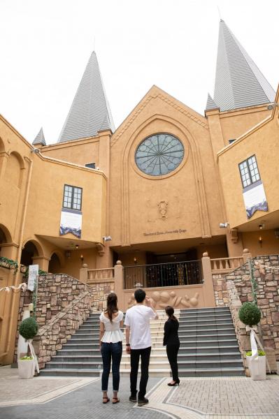 新潟県三条市 長岡市 新潟市 結婚式場 ブライダルフェア 来館特典 式場見学