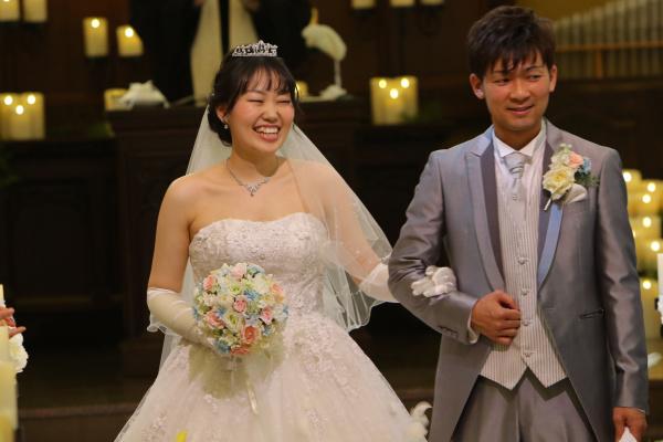 【プレ花嫁さまに伝えたいこと❤】卒花嫁さまが自分の結婚式を振り返った時に気付いたこととは?