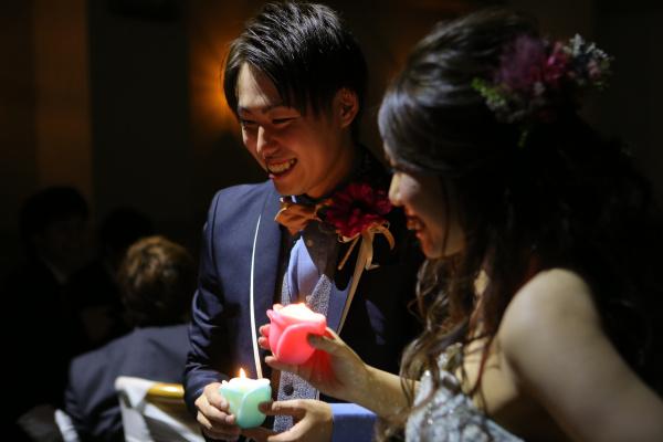 新潟県三条市 新潟市 長岡市 結婚式場 グラツィエ 卒花 フォト ウェディングレポート