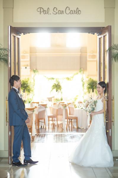 新潟県三条市 長岡市 新潟市 結婚式場 お料理 おもてなし 卒花嫁