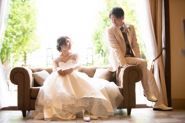 【ウェディングレポート◆卒花嫁さまのおしゃれDIYアイテム】トータルコーディネートが参考に!思わずマネしたくなる❤