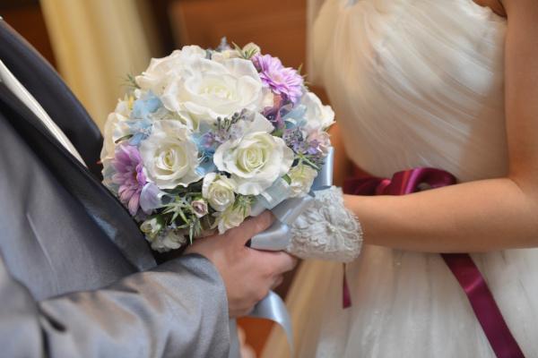 新潟県三条市 長岡市 新潟市 結婚式場 コロナ 少人数婚 ウェディングフォト レポート 結婚式を挙げました