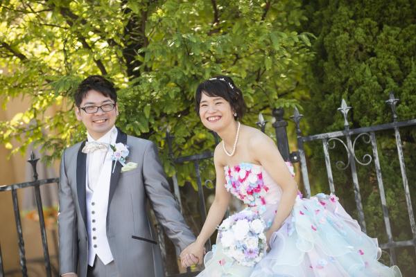 【先輩花婿が実際におこなった演出★】結婚式のシーン別でご紹介します♪