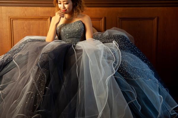 【卒花嫁さまが実際に結婚式で感じたこと◆ドレス編】私たちこうやってドレス選びました!