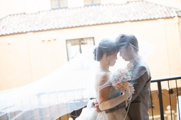 【ウェディングレポート◆パパママキッズ婚!】\趣味は音楽/まるでライブハウス!おふたりらしさ満点のオリジナル結婚式!