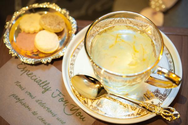【美花嫁になろう!】健康にも美容にもいい!この時期におススメ◆紅茶の魅力◆