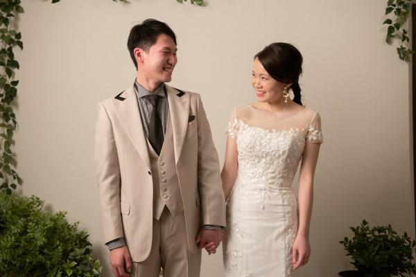 新潟県三条市 新潟市 長岡市 結婚式場 花嫁さま  結婚式 ブライダルサロン
