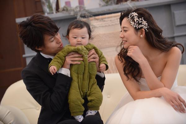 【子供のいる花嫁さん向け❤】お子さんがいる結婚式◆ファミリー婚・パパママキッズ婚の演出まとめ♪