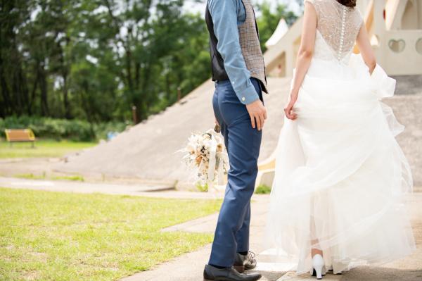 【ウェディンググローブ◆できる花嫁は手元までこだわる!】運命の1着ドレスに出逢ったら小物アイテムまで楽しもう!