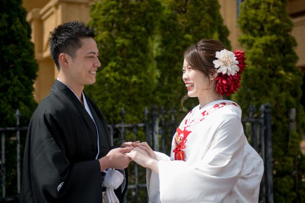 【ウェディングレポート◆アットホームな結婚式が叶う!】結婚式を通して夫婦の会話が増えました❤ゲストみんなに楽しんでもらった一日とは!