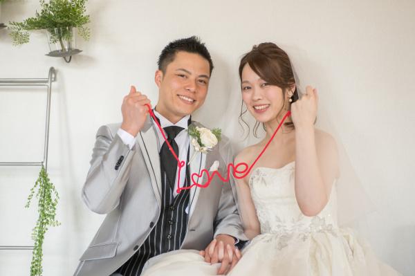 新潟県三条市 新潟市 長岡市 結婚式場 美花嫁 卒花 ウェディングレポート フォト