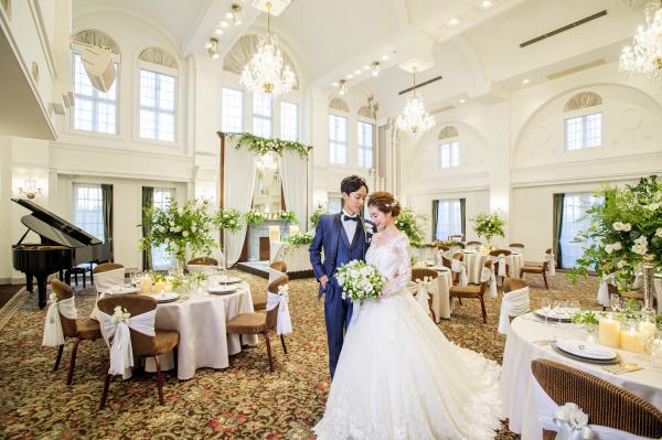 【うちの子が結婚式を挙げました!】子育て卒業の親御さまが結婚式で一番印象に残ったこと