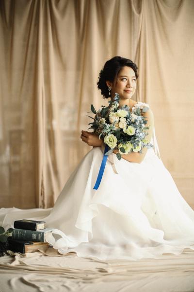 新潟県三条市 新潟市 長岡市 結婚式場 美花嫁 卒花 ウェディンググローブ