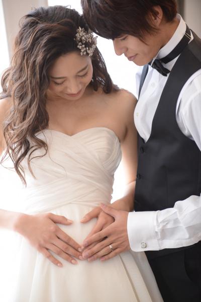 プランナー 新潟県三条市 長岡市 新潟市 結婚式場 パパママキッズ婚 マタニティ婚 注意点 妊婦さん パパママ婚