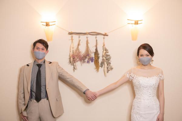 新潟県三条市 新潟市 長岡市 結婚式場  リモート