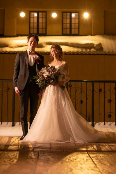 新潟県三条市 新潟市 長岡市 結婚式場 パーティ カラードレス ウェディングドレス