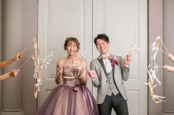 最新◆新作ドレス紹介!【インスタライブ】で紹介したあのドレスを結婚式で着れる!いつでも試着OK!
