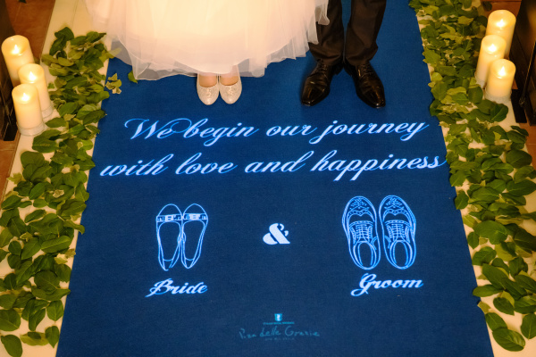 【卒花嫁さまから学ぶ◆】取り入れると幸せになる!サムシングブルーの取り入れ方法とは?