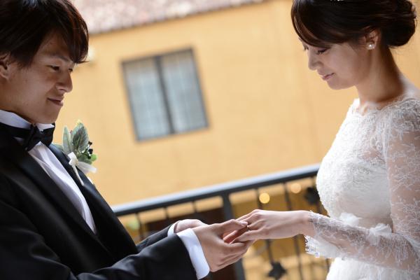 【結婚=指輪の準備★早いに越した事はありません】指輪に込められた素敵な意味を知って準備をしましょう