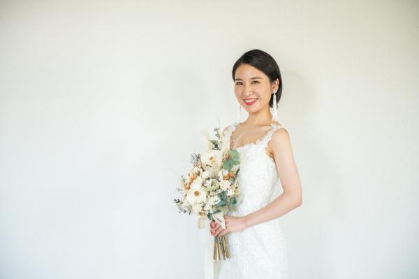 【プレ花嫁さまのヘアアレンジ】問い合わせ殺到中!◆ショートヘア花嫁さま必見◆