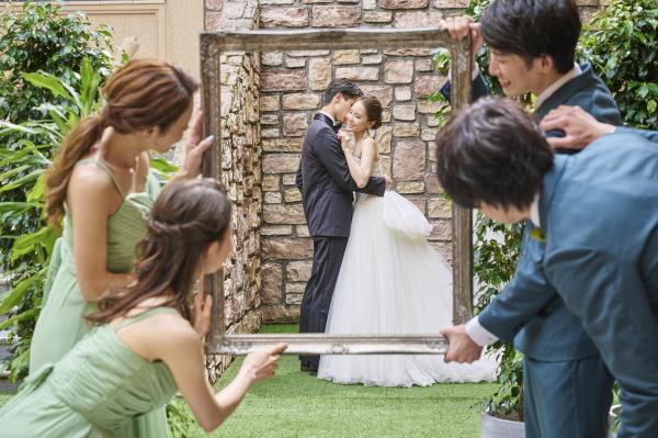 【フォトグラファーがおすすめするウエディングフォト】一生に一度の結婚式は写真・前撮影にこだわろう♪