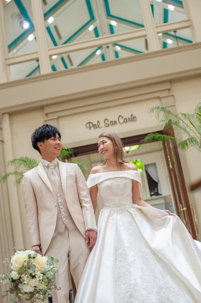 新潟県三条市 燕市 長岡 県央 新潟市 結婚式 新郎衣裳 タキシード