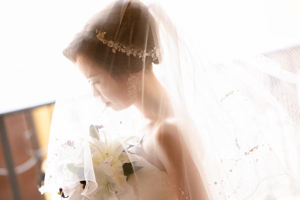 新潟県三条市 長岡市 新潟市 結婚式場  卒花 前撮り ウェディングドレス チャペル