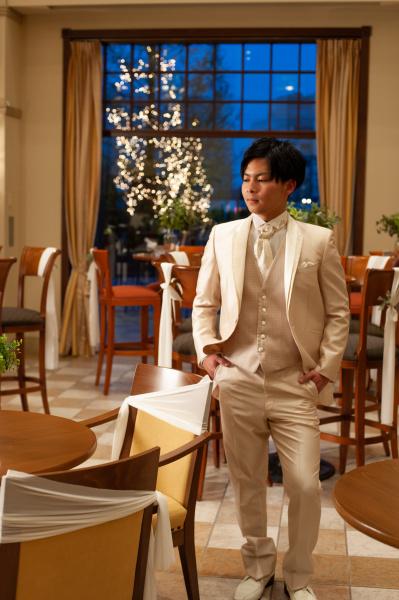 新潟県三条市 長岡市 新潟市 結婚式場  インスタライブ ウェディングドレス タキシード