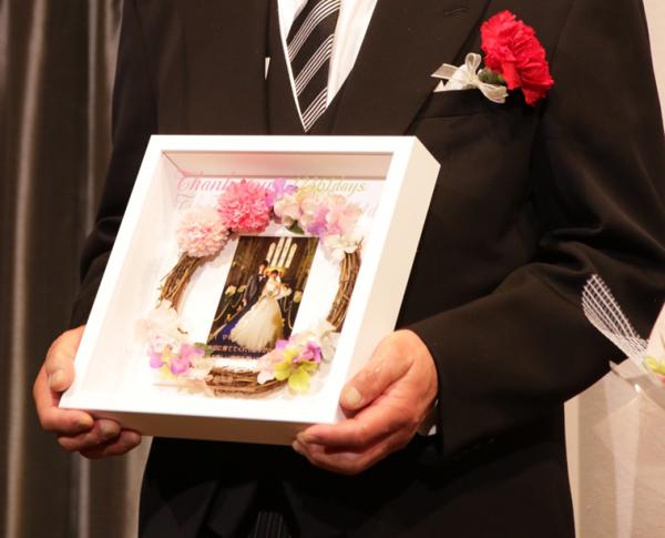 新潟県三条市 長岡市 新潟市 結婚式場 美花嫁 パーティーレポート 卒花