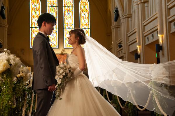 【パーティーレポート◆結婚式ができて本当に良かった!Ⅰ】憧れの挙式を叶えた笑顔溢れる新郎新婦をご紹介!
