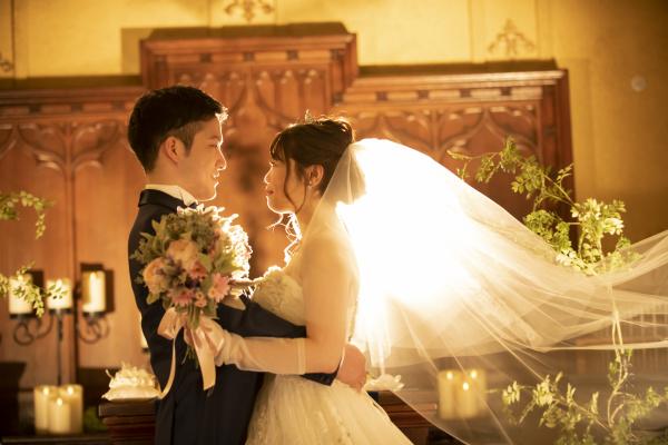 【パーティーレポート◆結婚式をあきらめなくて良かった!】笑顔と涙があふれる感動のウェディング♪Part2