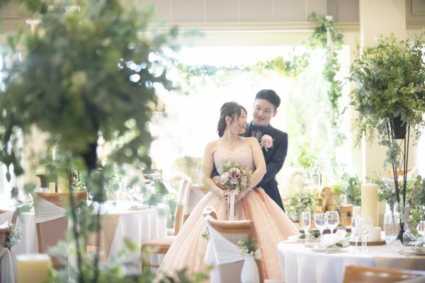 【パーティレポート◆結婚式をあきらめなくて良かった!】笑顔と涙があふれる感動のウェディングをご紹介♪