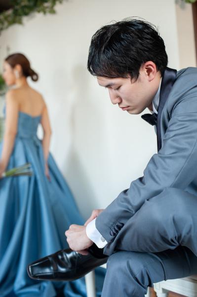 新潟県三条市 長岡市 新潟市 結婚式場 美花嫁 美容 タキシード 姿勢 インスタライブ