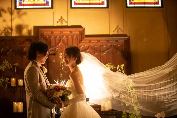 【パーティーレポート◆結婚式を挙げて良かった!】テーマにこだわった新郎新婦をご紹介!