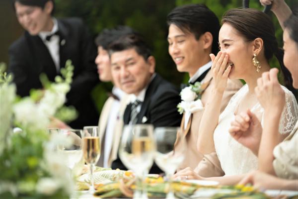 【卒花嫁さまに聞きました!】コロナ禍での結婚式はこうだった!歓喜・号泣・感動の想いが届きました♥