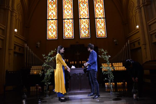新潟県三条市 長岡市 新潟市 結婚式場 ピアザデッレグラツィエ プロポーズ オススメ準備