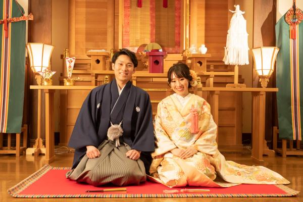 新潟県三条市 長岡市 新潟市 結婚式場 披露宴 レポート パーティレポート ウェディングドレス 和装