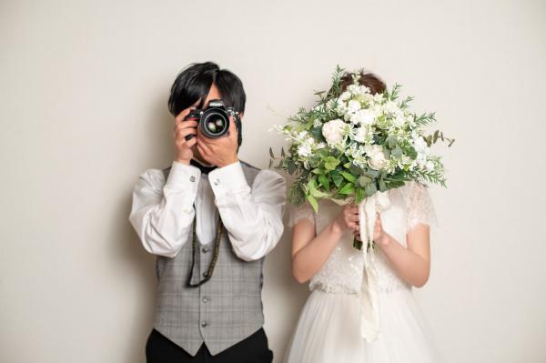 新潟県三条市 長岡市 新潟市 結婚式場 前撮り 撮影 打掛 和装
