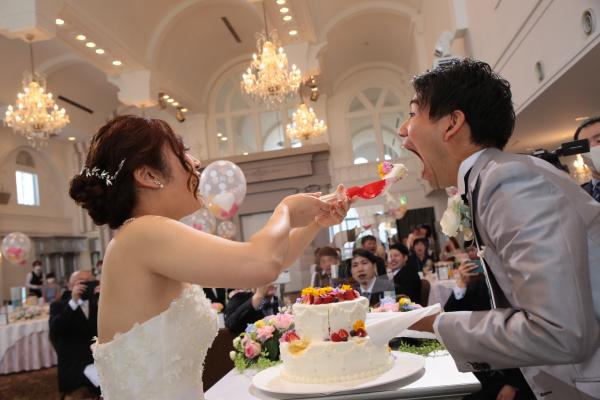 新潟県三条市 長岡市 新潟市 結婚式場 ピアザデッレグラツィエ 感謝 DIY かわいい