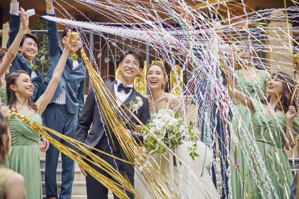 新潟県三条市 長岡市 新潟市 結婚式場 ブライダルフェア ガーデン イベント 無料試食 Amazonギフト券