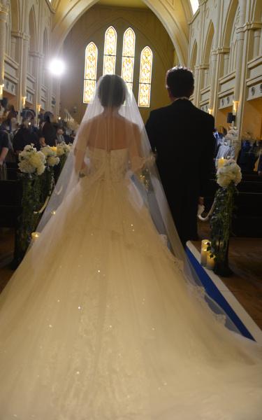 新潟県三条市 長岡市 新潟市 結婚式場 写真 アルバム 入場 ブライズルーム フォト