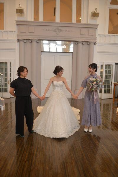 新潟県三条市 長岡市 新潟市 結婚式場 写真 DIY