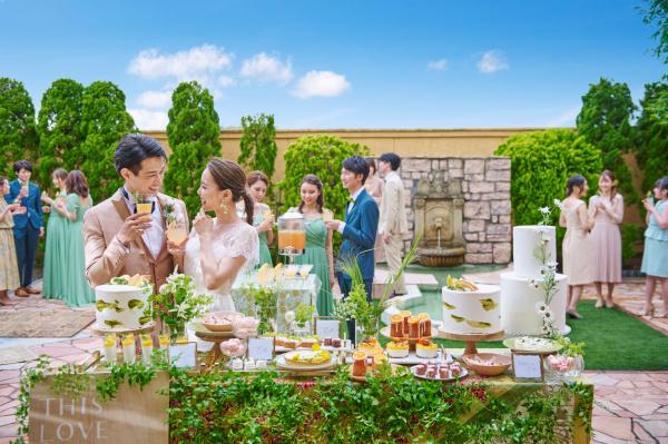 新潟県三条市 長岡市 新潟市 結婚式場 感染症対策 コロナ禍 ブライダルフェア 限定 無料試食 イベント