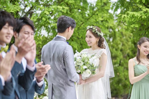【人前挙式で最も大事!\誓いの言葉/特集】大切なのは自分たちらしい言葉◆オリジナルにするだけで結婚式を盛り上げよう♪