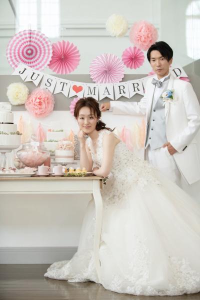 新潟県三条市 長岡市 新潟市 結婚式場 前撮り 撮影 ドレス