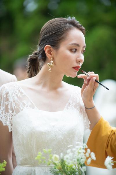 新潟県三条市 長岡市 新潟市 結婚式場 ウェディングドレス プレ花嫁 ドレス選び ドレス