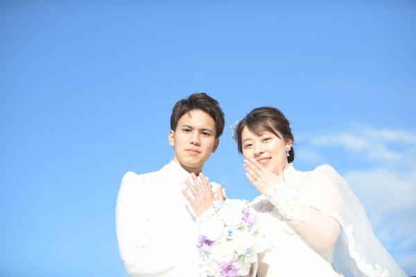 【パーティーレポート◆挙式編】人生で一番笑顔な一日!!『グラツィエで結婚式を挙げて良かったです!』